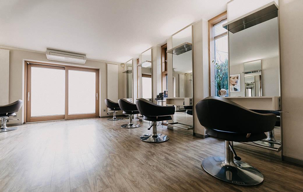 Friseur Teublitz Salon 1