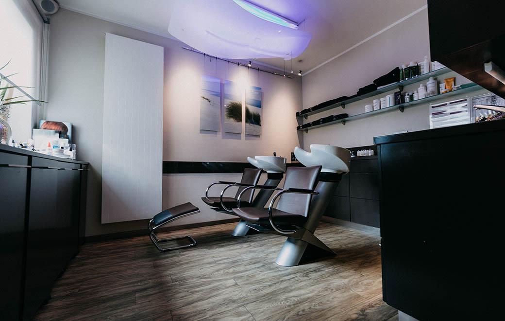 Friseur Teublitz Salon 4