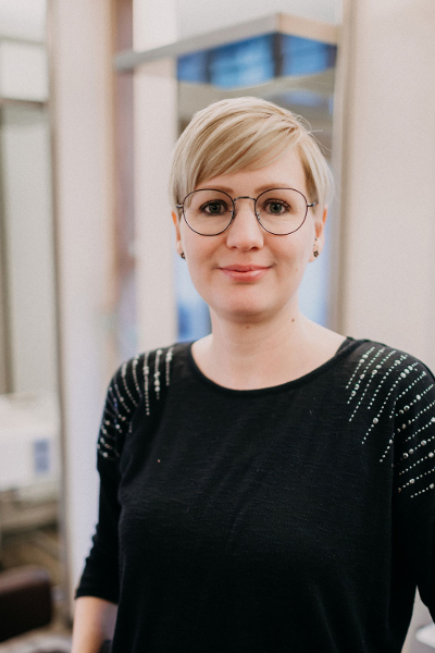 Friseur Teublitz Sabine Birkl-Wolf